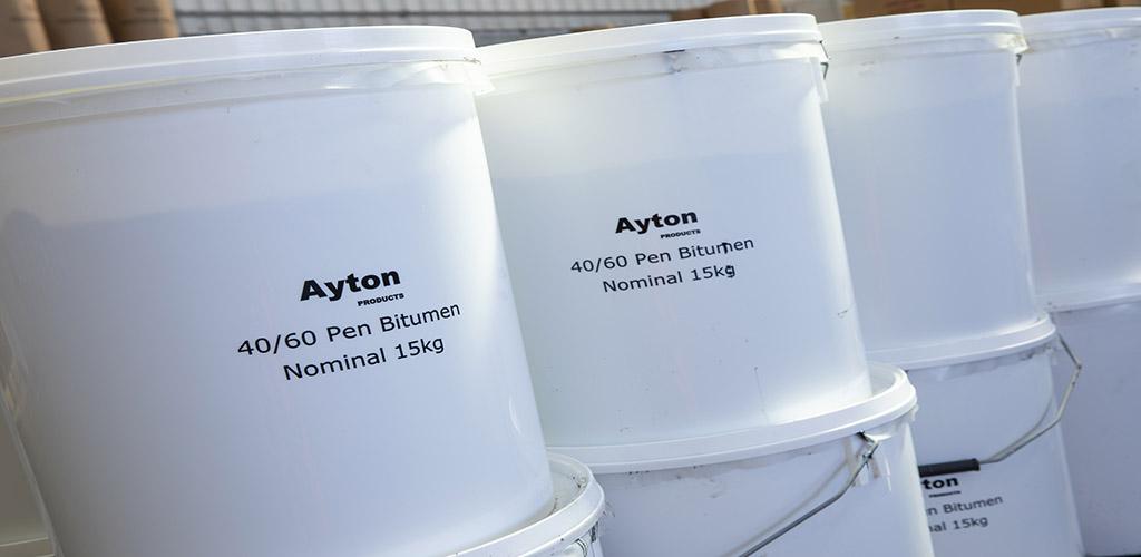 Bitumen Products Ayton Products